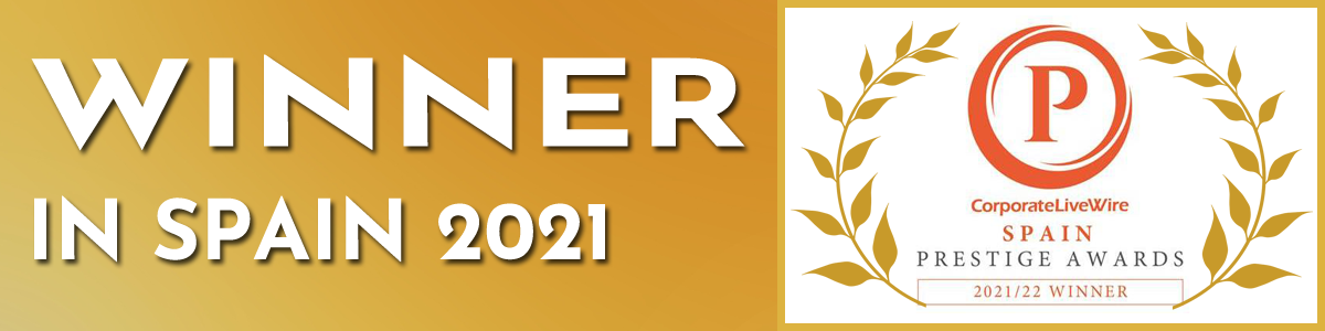 Clinic of the Year 2021 Spain