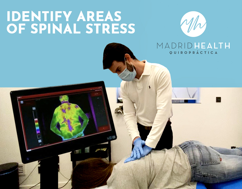 Identify Areas of Spinal Stress