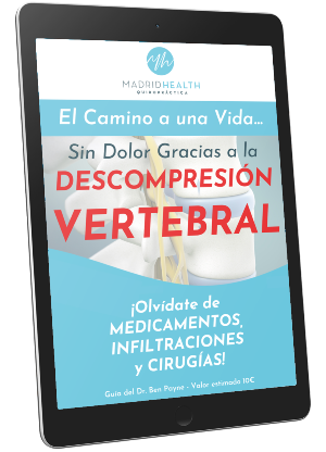 Spinal Decompression Ebook